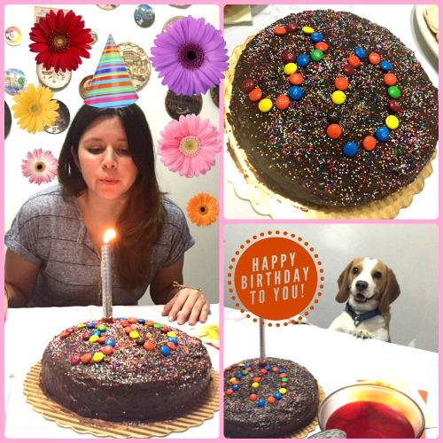Mi fiesta de cumpleaños #30