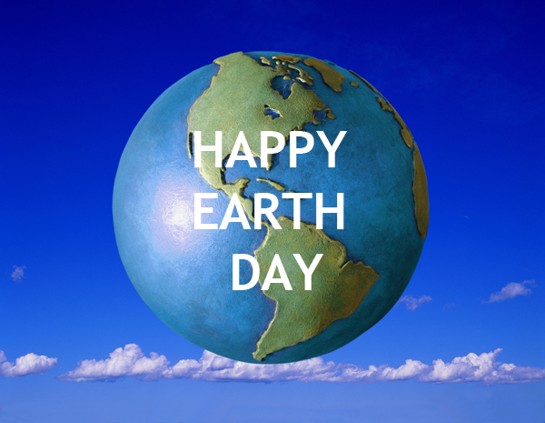 Happy earth Day Images 2016