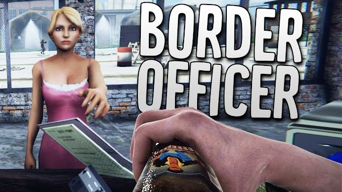 Border Officer İndir