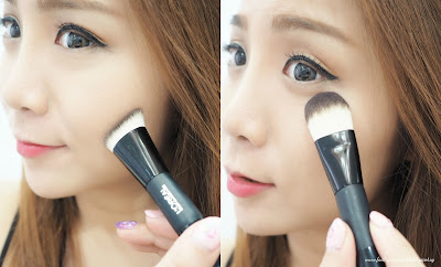 Must Buy Makeup Brushes Singapore Loreal