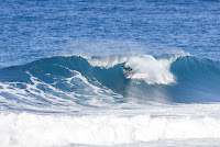 10 Billy Kemper ens Pipe Invitational foto WSL Damien Poullenot
