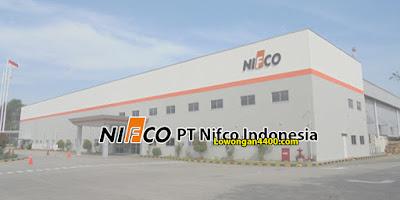 Lowongan Kerja PT Nifco Indonesia Karawang 2021