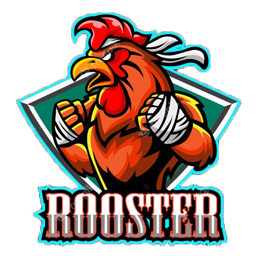 logo farm ayam petarung