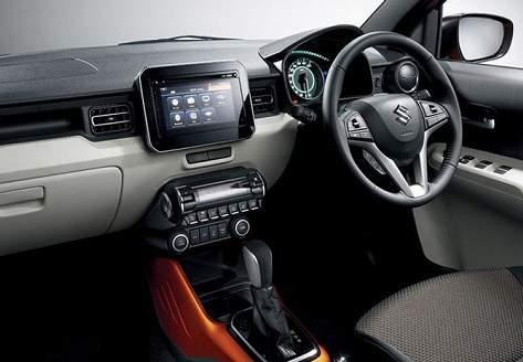 Interior-Suzuki-Ignis17