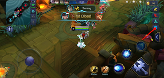How to fix enemies on ml.  chats