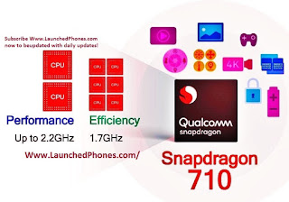 This processor comes afterward the Qualcomm Snapdragon  Snapdragon 710 vs Snapdragon 660 Processor