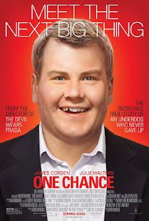 One Chance (2013) ขอสักครั้งให้ดังเป็นพลุแตก (James Corden)