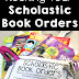Getting the Most Out of Scholastic Book Orders