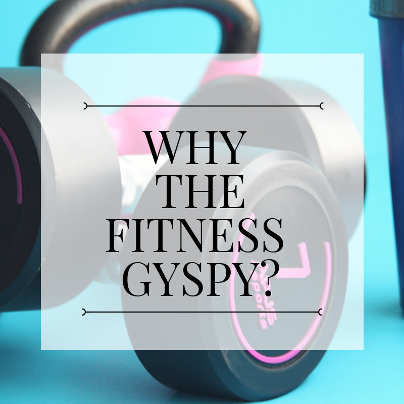 The Fitness Gyspy