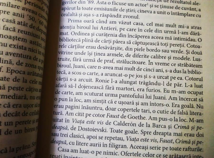 Citat din Văduvele de joi seara de Claudia Pineiro