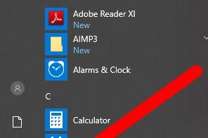 Cara Mengubah Dark Mode di Windows 10