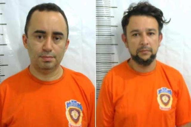 Investigados pela PF em desvios na Saúde do Maranhão tem prisões prorrogadas
