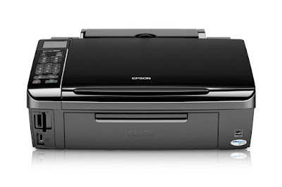 Epson Stylus NX515 Driver Download and User Manual Installation