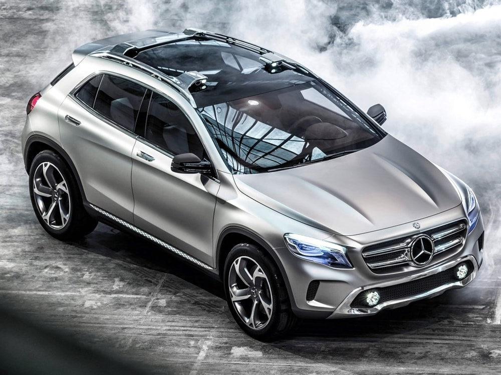 cars review concept specs price mercedes benz gla 2017 review. Black Bedroom Furniture Sets. Home Design Ideas