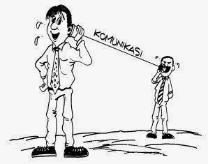 Pengertian dan Fungsi Komunikasi