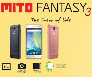 Mito Fantasy 3