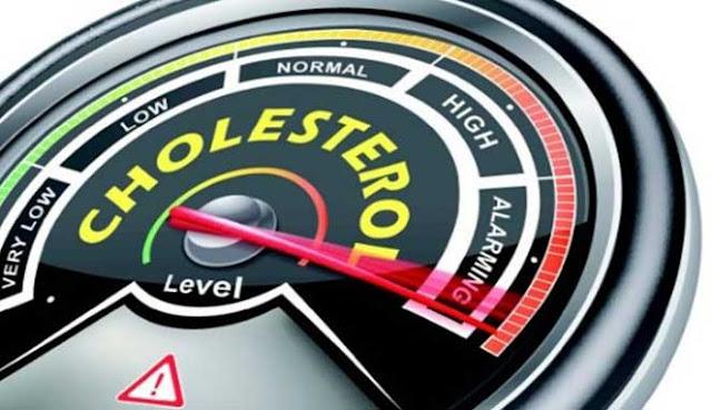 Cara Menurunkan Kadar Kolesterol Tinggi Pada Tubuh