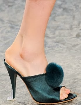 Ayakkabıdan Şık Terlik Yapımı
