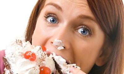 Como controlar a vontade excessiva de comer?