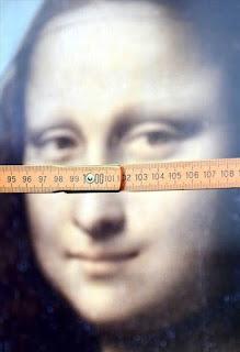 دراسة تكشف سر تتبع عيني الموناليزا لمشاهديها!