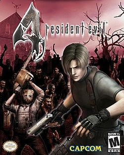 Resident Evil 4 PC Download Free Full Version Game