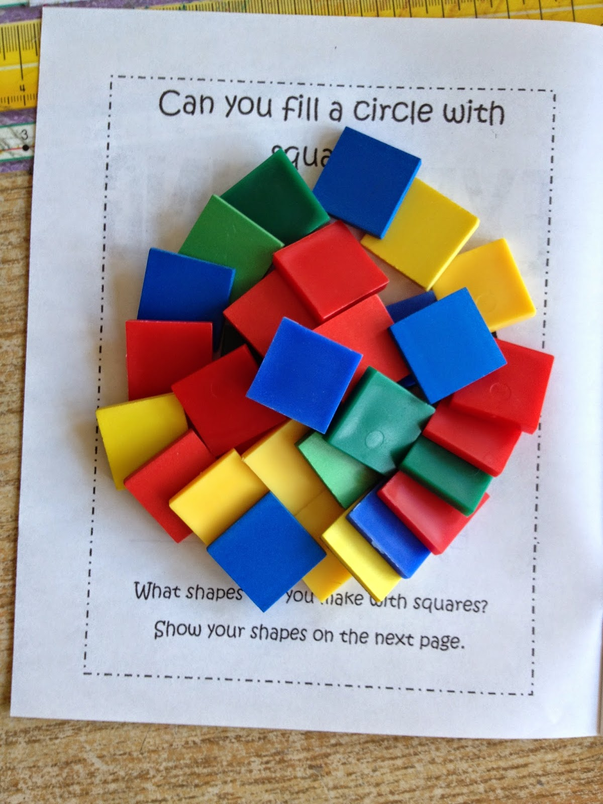 Ms Brown S Classroom 2 Dimensional Shapes