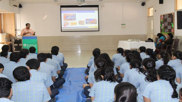 3d-Printing-Workshop-at-Reliance-Foundation-school