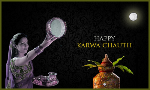 images of karwa chauth 2016