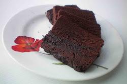 Resep kue kukus brownies