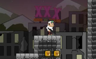 Sushi Showdown Awesome and interesting Action Adventure Games online