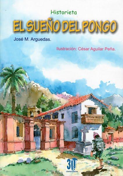 RESUMEN EL SUEÑO DEL PONGO - Jose Maria Arguedas