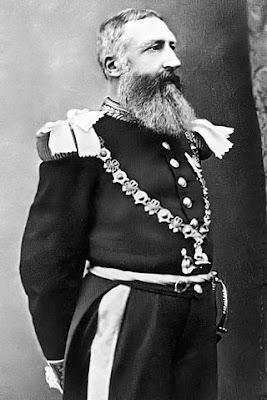 Βασιλιάς Λεοπόλδος Β΄ του Βελγίου