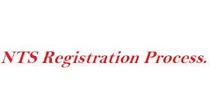 NTS Registration Process