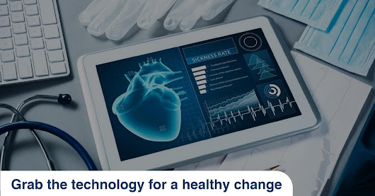 Why Healthcare Technological Updates are Slow in India?