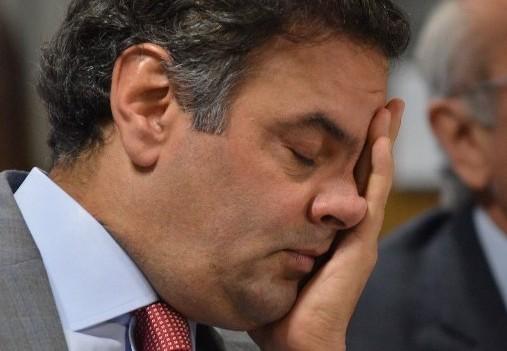 PT pede ao TSE que investigue caixa 2 em campanha de Aécio Neves, e agora GIlmar Mendes?