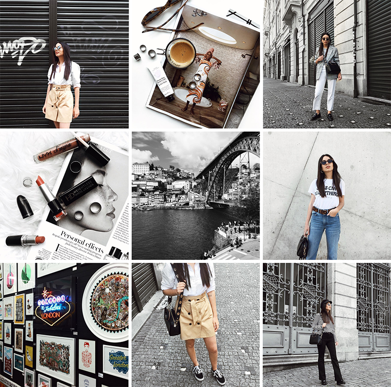 3 Tips To Get The Perfect Instagram Theme