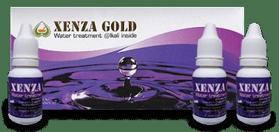 √ Tubuh Sehat Bersama Xenza Gold ✅ Xenza Gold Original ⭐ Herballove
