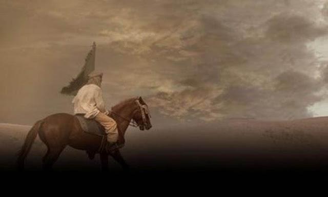 Kisah Ali bin Abi Thalib Masuk Agama Islam.