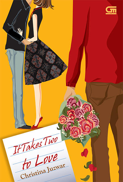 It Takes Two to Love karya Christina Juzwar PDF It Takes Two to Love karya Christina Juzwar PDF