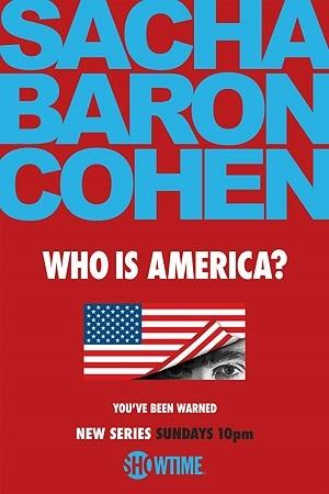 Who Is America? - Legendada Torrent Download    720p 1080p