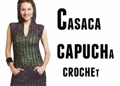 Tunica Casaca con Capucha Patron