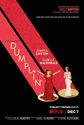 Dumplin' 2018 Hollywood Movie 720p & 1080p Direct Download
