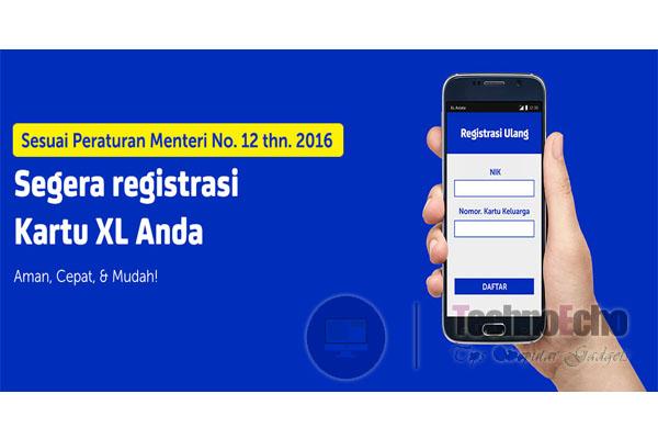 Cara Unreg Registrasi Kartu Prabayar All Operator Sebelum Ganti
