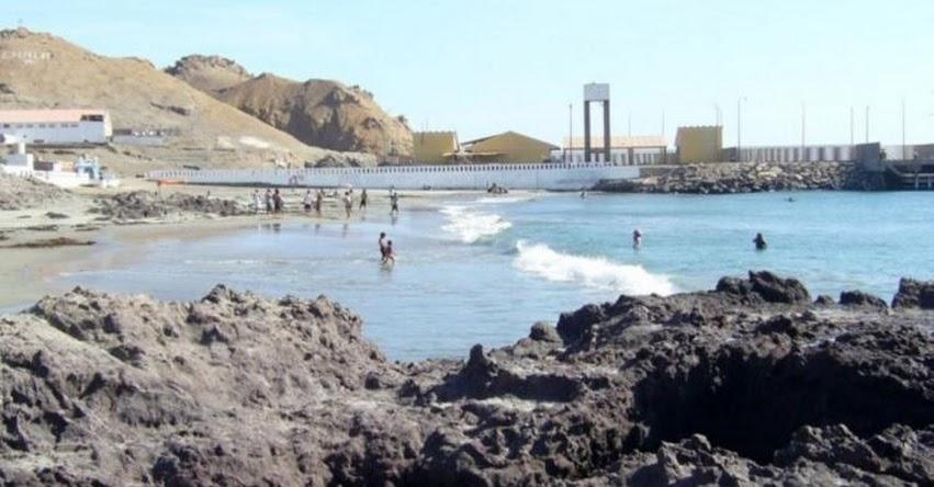SISMO EN AREQUIPA: Descartan tsunami por sismo de magnitud 4.5 en costa peruana