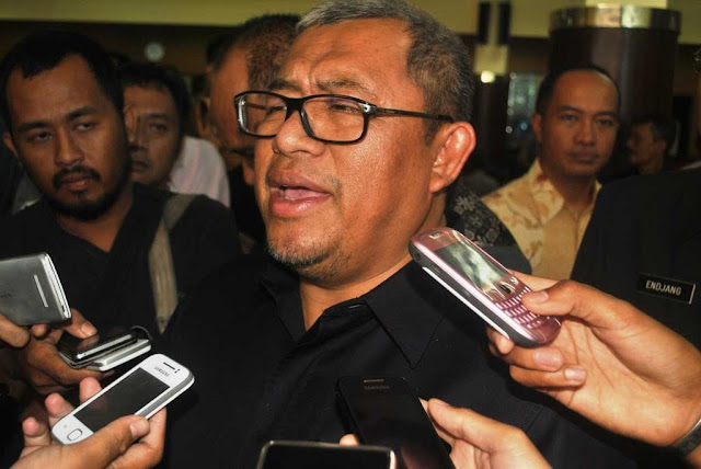 gubernur jabar apresiasi kerjasama bumn dengan bumd