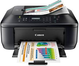 Canon Pixma MX390 Drivers and Software Download For Windows Mac and linux