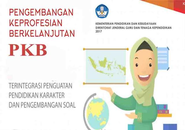 Program Pengembangan Keprofesian Berkelanjutan (PKB)