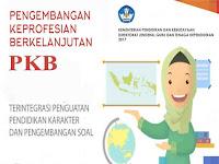 Seputar Tanya Jawab Program Pengembangan Keprofesian Berkelanjutan (PKB)