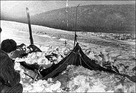 Το μυστήριο του 1959 με το θάνατο 9 πεζοπόρων Ρώσων που ακόμα και σήμερα παραμένει ανεξήγητο!