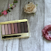Max Factor Masterpiece eyeshadow palette Rose Nudes review